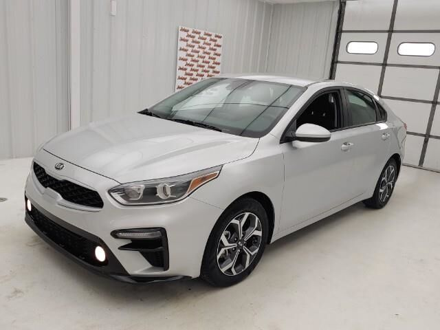 2020 Kia FORTE FE Manhattan KS