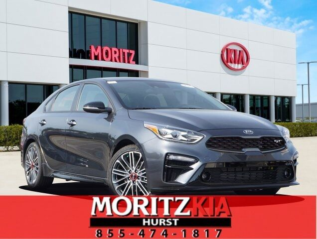 2020 Kia Forte  Fort Worth TX