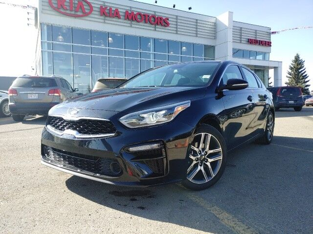 2020 Kia Forte EX+ Certified Pre-Owned, Lane Assist, Bluetooth, Wireless Cellph