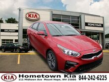 2020_Kia_Forte_EX_ Mount Hope WV