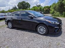2020_Kia_Forte_FE_ Fort Pierce FL