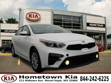 2020_Kia_Forte_FE_ Mount Hope WV
