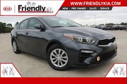 2020_Kia_Forte_FE_ New Port Richey FL