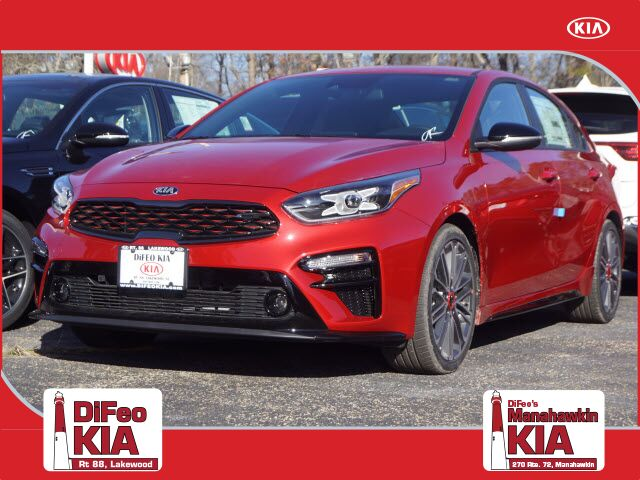 2020 Kia Forte GT Lakewood NJ