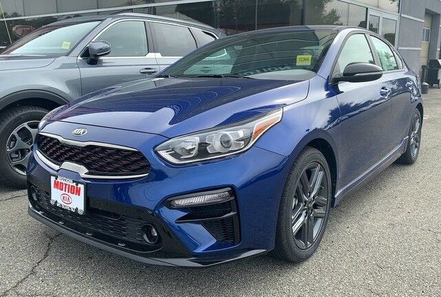 2020 Kia Forte GT-Line Hackettstown NJ