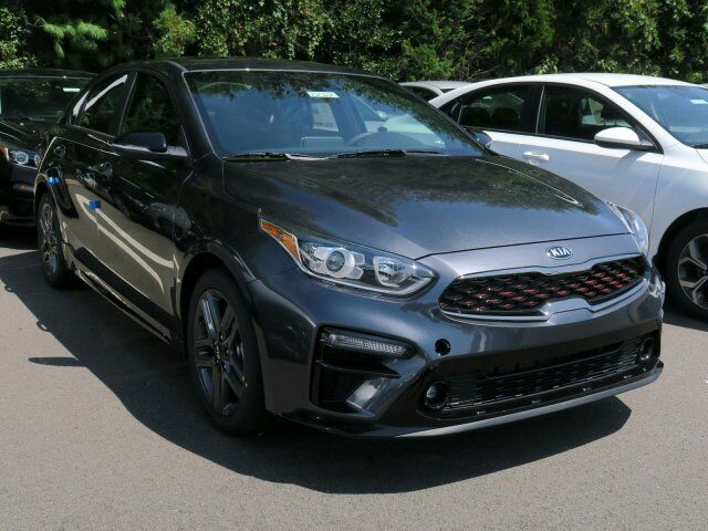 2020 Kia Forte GT-Line Egg Harbor Township NJ