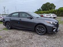 2020_Kia_Forte_GT-Line_ Fort Pierce FL