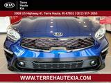 2020 Kia Forte GT-Line IVT Terre Haute IN