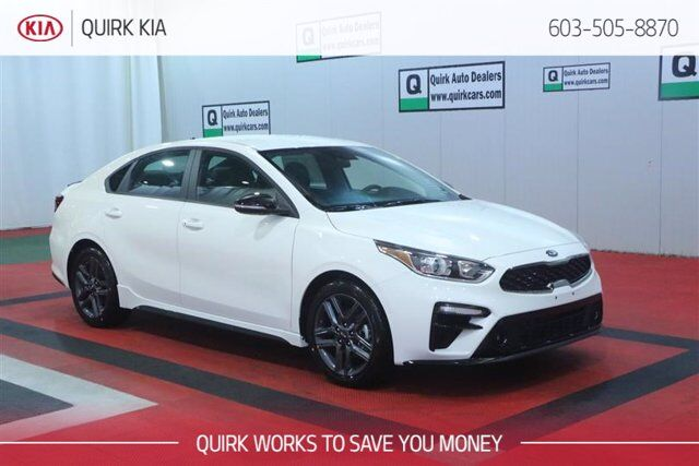 2020 Kia Forte GT-Line Manchester NH