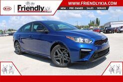 2020_Kia_Forte_GT-Line_ New Port Richey FL