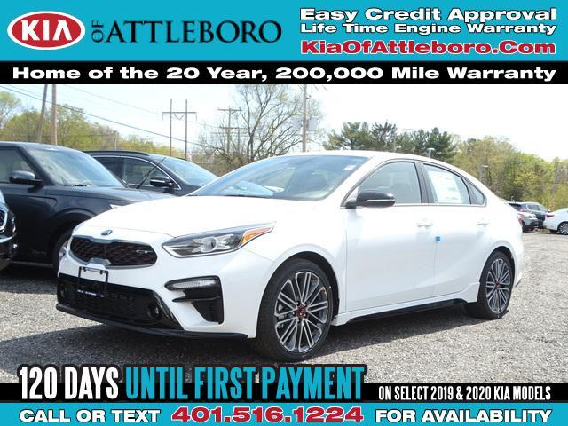 2020 Kia Forte GT South Attleboro MA