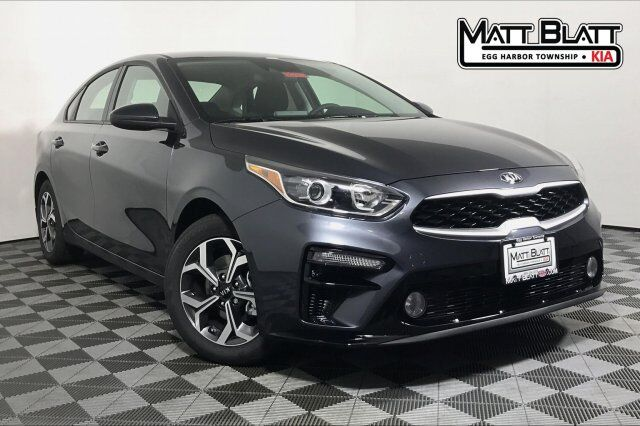 2020 Kia Forte LXS Egg Harbor Township NJ