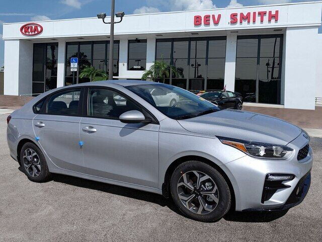 2020 Kia Forte LXS Fort Pierce FL