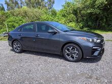 2020_Kia_Forte_LXS_ Fort Pierce FL