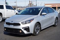 2020_Kia_Forte_LXS_ Fort Wayne Auburn and Kendallville IN
