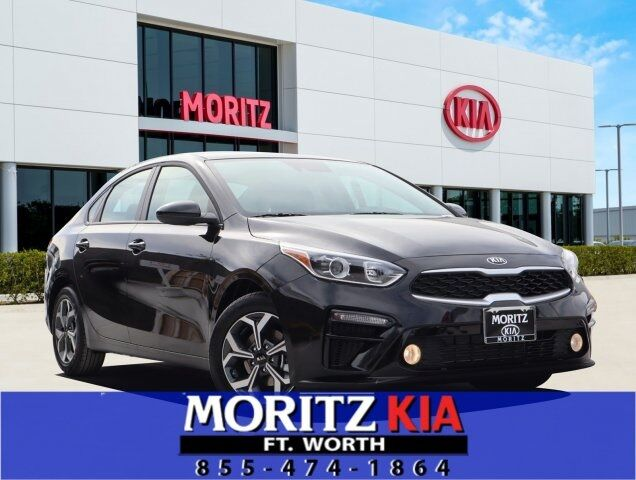 2020 Kia Forte LXS Fort Worth TX