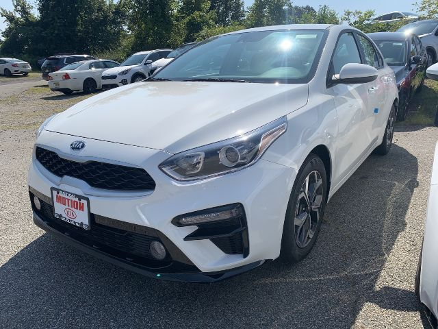 2020 Kia Forte LXS Hackettstown NJ