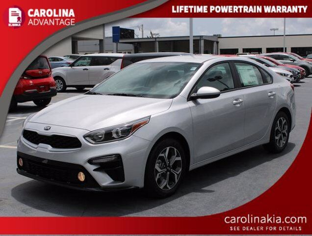 2020 Kia Forte LXS High Point NC