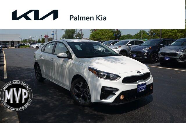 2020 Kia Forte LXS Racine WI