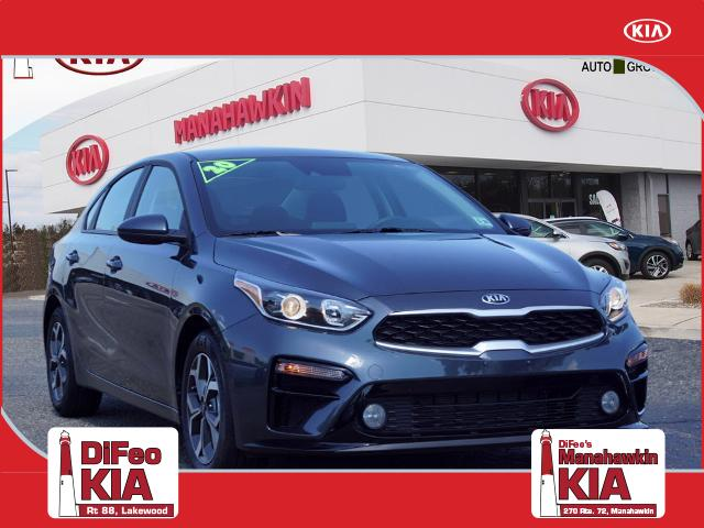 2020 Kia Forte LXS Lakewood NJ