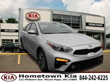 2020_Kia_Forte_LXS_ Mount Hope WV