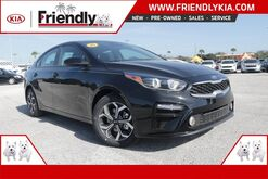 2020_Kia_Forte_LXS_ New Port Richey FL
