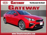 2020 Kia Forte LXS North Brunswick NJ