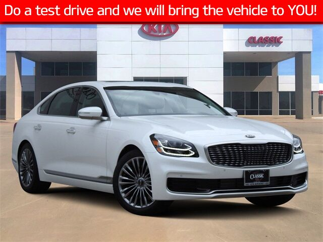 2020 Kia K900 Luxury Carrollton TX