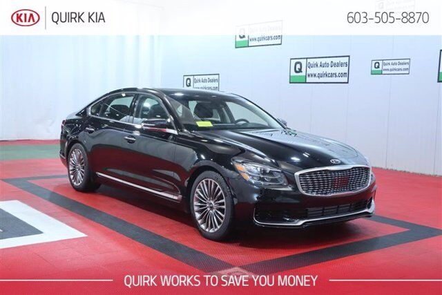 2020 Kia K900 Luxury Manchester NH