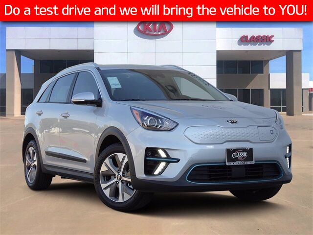 2020 Kia Niro EV EX Carrollton TX