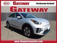 2020 Kia Niro EV EX Premium North Brunswick NJ
