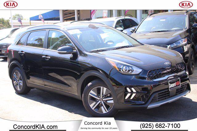 2020 Kia Niro EX Premium Concord CA
