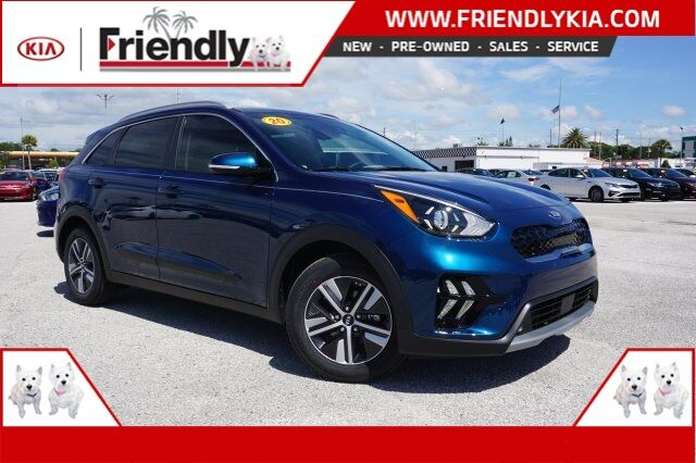 2020 Kia Niro EX Premium New Port Richey FL