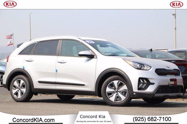 2020 Kia Niro LX Concord CA