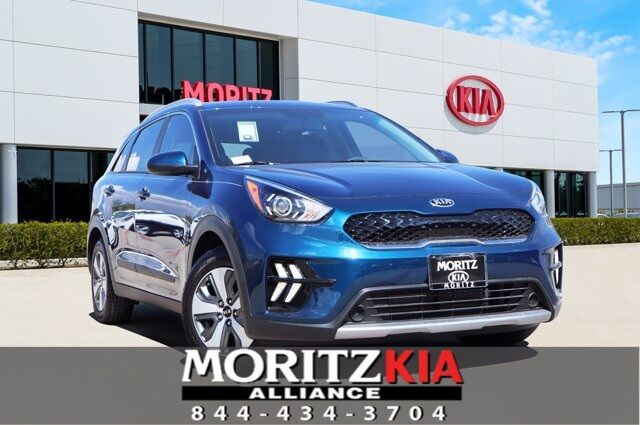 2020 Kia Niro LX Fort Worth TX