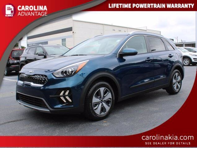 2020 Kia Niro LX High Point NC