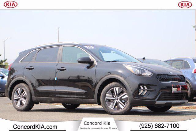 2020 Kia Niro LXS Concord CA