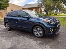 2020_Kia_Niro_LXS_ Fort Pierce FL