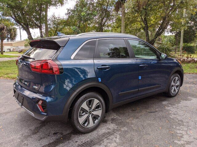 2020 Kia Niro LXS Fort Pierce FL