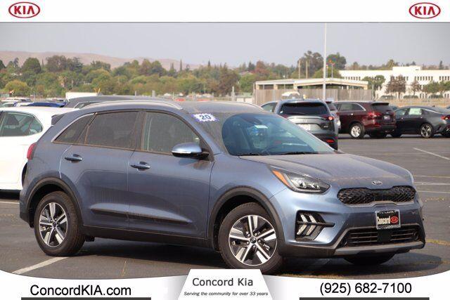 2020 Kia Niro Plug-In Hybrid EX Premium Concord CA