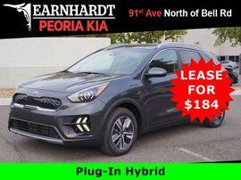 2020_Kia_Niro Plug-In Hybrid_LXS_ Phoenix AZ