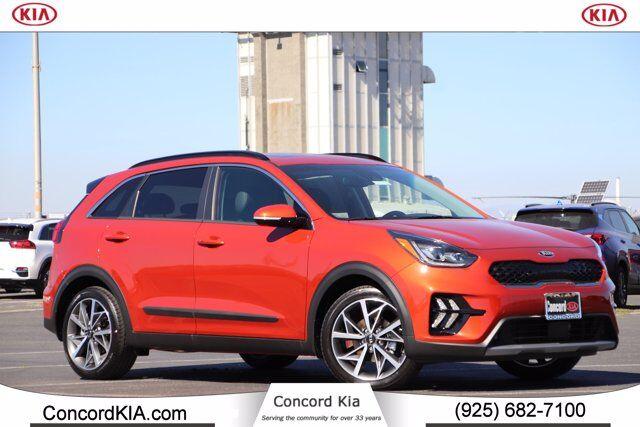 2020 Kia Niro Touring Concord CA