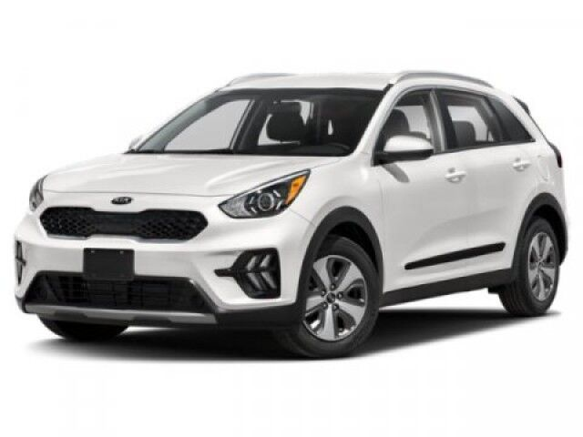 2020 Kia Niro Touring Hackettstown NJ