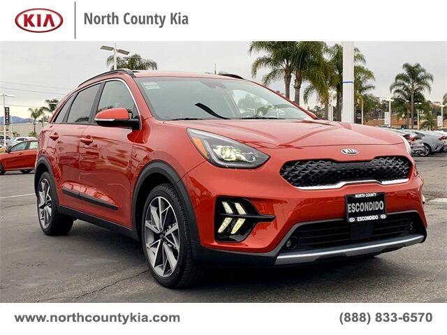 2020 Kia Niro Touring San Diego County CA