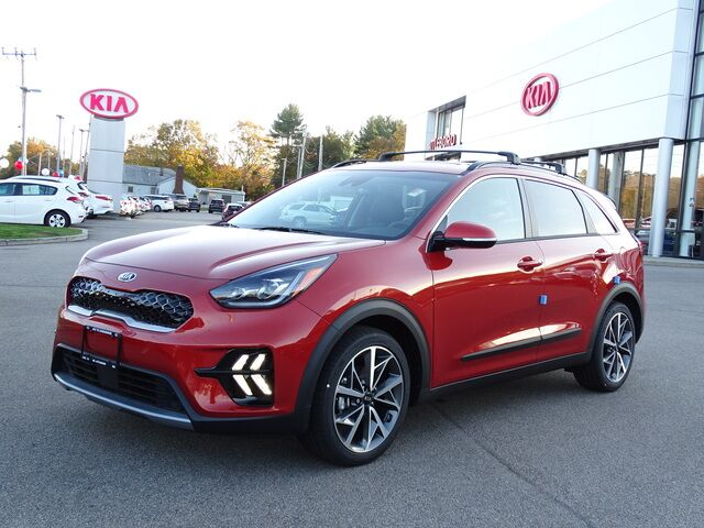 2020 Kia Niro Touring South Attleboro MA