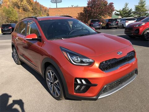2020_Kia_Niro_Touring Special Edition_ Evansville IN