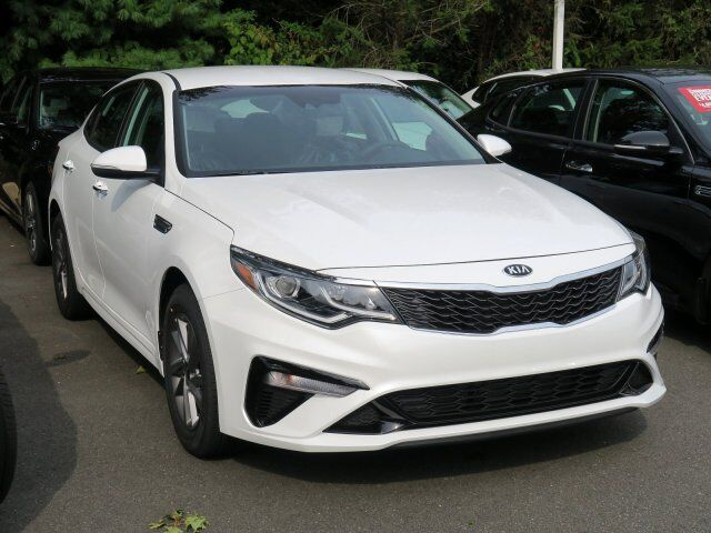 2020 Kia OPTIMA FWD Egg Harbor Township NJ