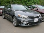 2020 Kia OPTIMA FWD