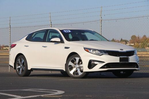 2020 Kia Optima  Concord CA