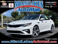 2020 Kia Optima  Miami Lakes FL